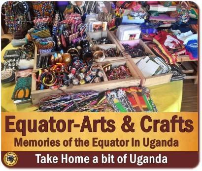 Visiting the Equator in Uganda - Pearl of Africa