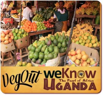 Tips for Surviving as a Vegan or Vegetarian on Safari in Uganda-Rwanda