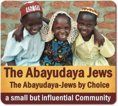 Visit the Abayudaya - the Jews of Uganda