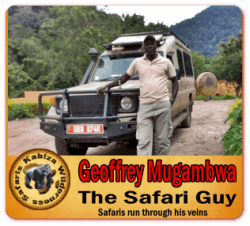 About Us - We focus on Creating Memorable Safaris