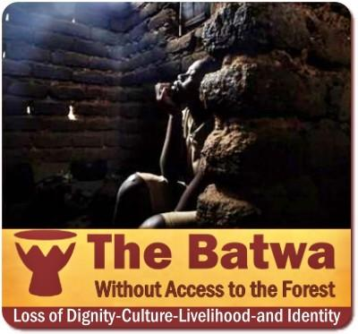 The Batwa Experience with the First People of the Forest - Bwindi