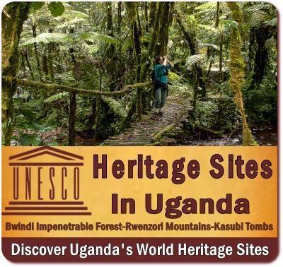 UNESCO World Heritage Sites in Uganda