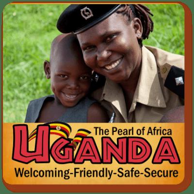 Uganda Tourism Police Means Safer Safaris