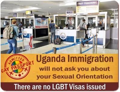 Are LGBTQI+ Tourists safe on a Safari in Uganda?