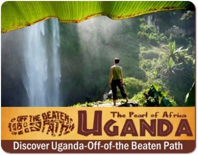 Uganda - Off of the Beaten Path