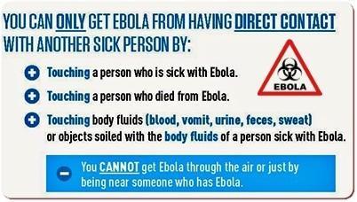 Ebola in Uganda-the Latest Updates for Travelers