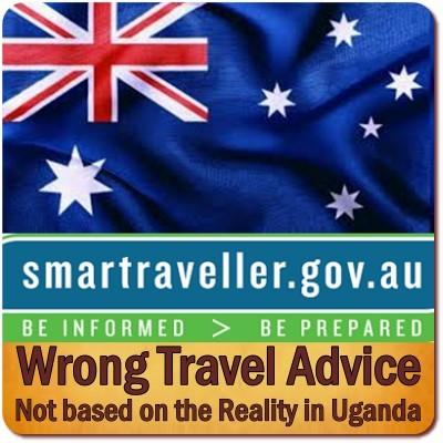 Is Uganda safe for Australians on a Safari