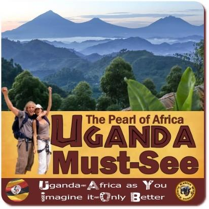 The Top Things to Do and See in Uganda the Pearl of Africa