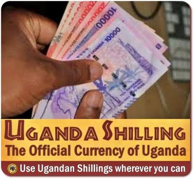 What Currency do I use in Uganda? The official and unofficial Currency