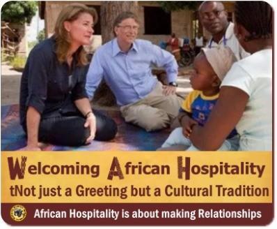 Friendly - Welcoming Uganda the Pearl of Africa
