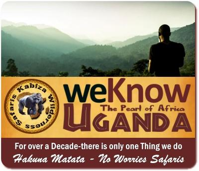 Finding your Balance on a Wellness Safari in the Pearl of Africa-Uganda