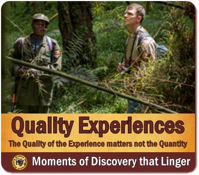Plan your Post COVID-19 Safari in the Wilds of Uganda for 2021-2022