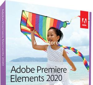 Adobe Premiere Elements 2020 Crack full Version Keygen till 2020