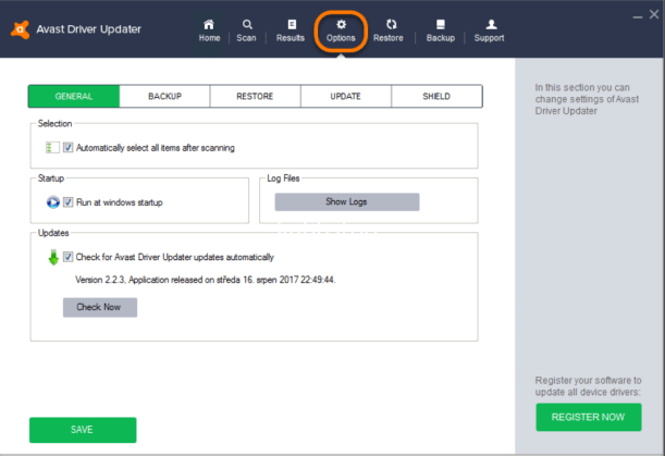 Avast Driver Updater Activation Code + Registration Key List till 2050