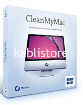 CleanMyMac X 4.6.7 Crack