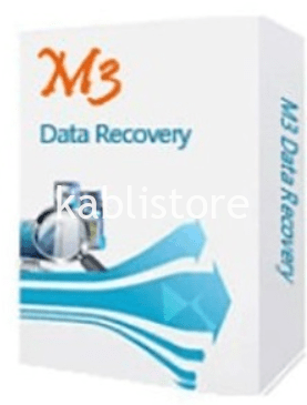 M3 Data Recovery 6.6 Crack Torrent + License Key List till 2020