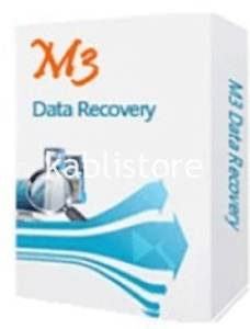 M3 Data Recovery 6.8 Crack Torrent + License Key List till 2020