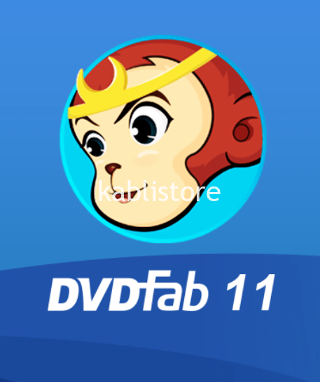 DVDFab 11.0.7.2 Crack Activation Email and Password Working {2020}