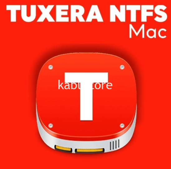Tuxera NTFS 2019 Crack Catalina + Product Key List Download