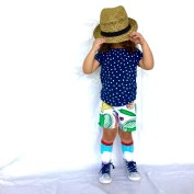 Vegorama shorts