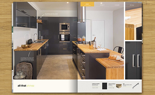 design a kitchen american standard silhouette sink plan your dream kaboodle catalogue