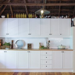 Antique White Kitchen Cabinets Home Depot Island Doors And Panels Kaboodle Au Hidden Treasure