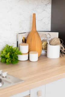 Natural Beauty - Kitchen Inspiration And Ideas Kaboodle