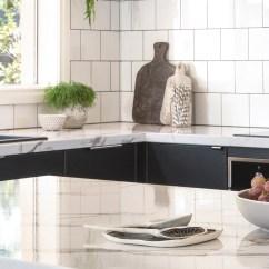 Melamine Kitchen Cabinets Bay Window Minimalist Style - Inspiration And Ideas ...