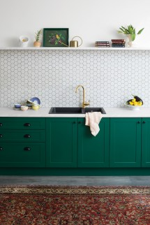 Royal Green - Kitchen Inspiration And Ideas Kaboodle