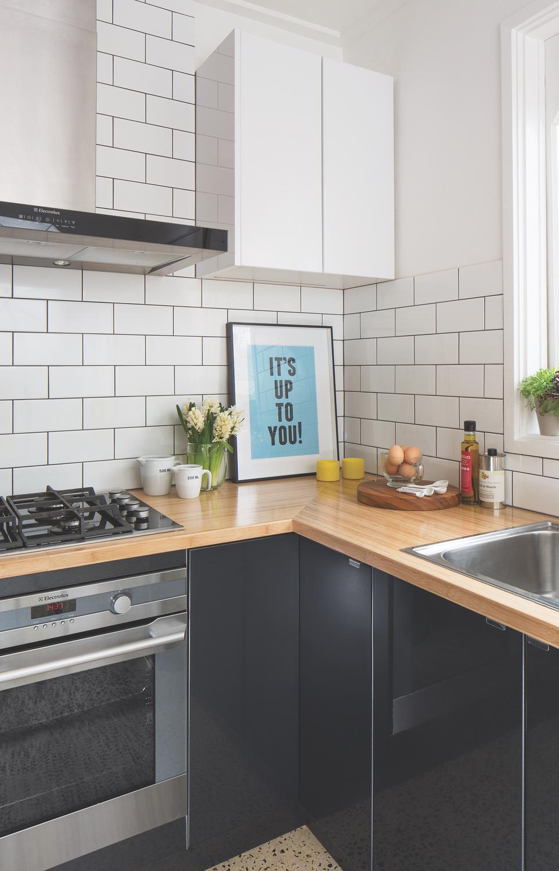 Advantages Of An L Shaped Kitchen Kaboodle Kitchen