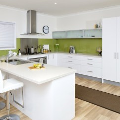 Kitchen Cabinet Hardware Trends Sink Rug Cook In Comfort - Ideas And Inspiration | Kaboodle ...