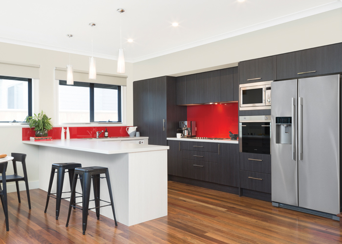 The Perfect Layout For Your Kitchen Kaboodle Kitchen