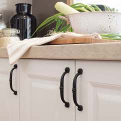 Kitchen Hardware Trends Blue Sink Heritage Charm - Inspiration And Ideas | Kaboodle ...