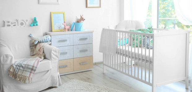 Planning A Baby Room On A Budget Where You Can And Where
