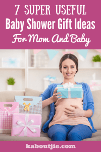 7 Super Useful Baby Shower Gift Ideas For Mom And Baby ...