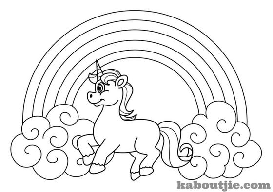 J Valentine Unicorn