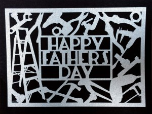 Free Find & download free graphic resources for fathers day. Free Father S Day Svg Cutting Overlays For Making Your Own Cards Kabram Krafts SVG, PNG, EPS, DXF File