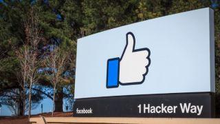 Facebook看板