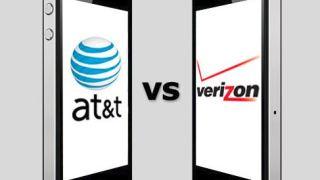 AT&TとVerizon社の対決