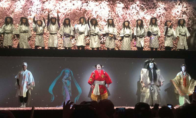 超歌舞伎リミテッドバージョン