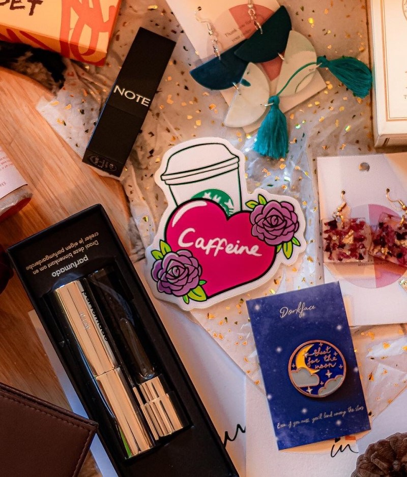 Cruelty Free Christmas Gift Guide: Edit 3