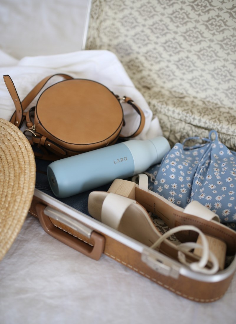Four Things To Remember Before Your Vacation