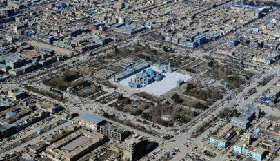 Six Afghan soldiers wounded in Balkh