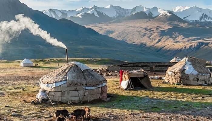 Wakhan - Badakhshan