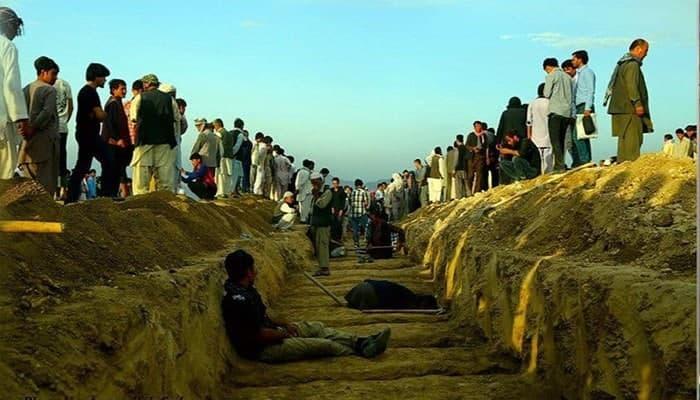 #StopHazaraGenocide