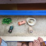 ルネッサンスリゾートオキナワの子どもへの無料サービスが充実