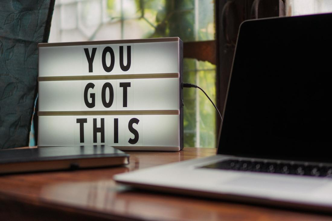 You Got this Photo Kabutakapua blog communication