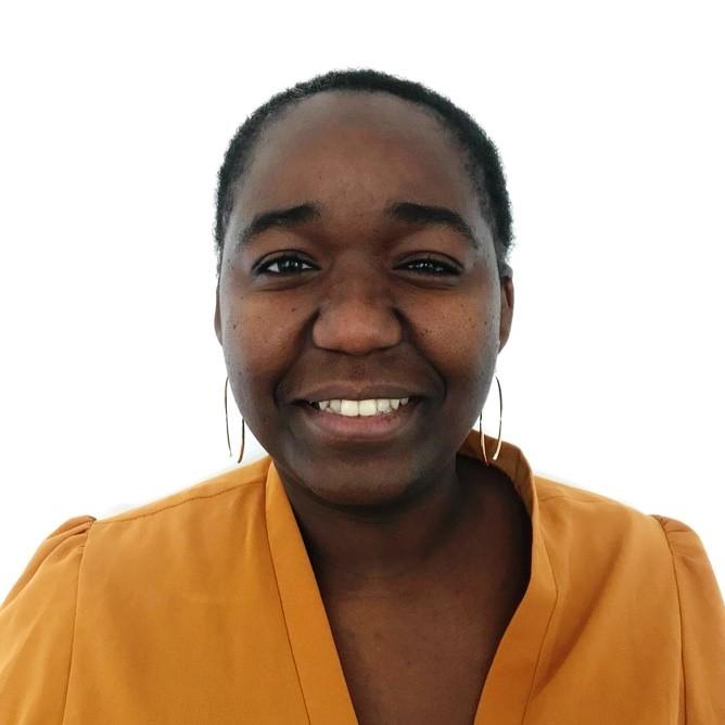 Ida Ossonemane Testimonial