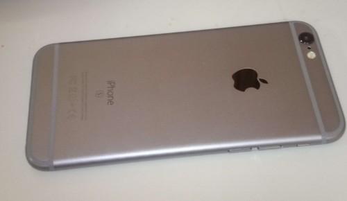 iPhoneで有機ELディスプレイ