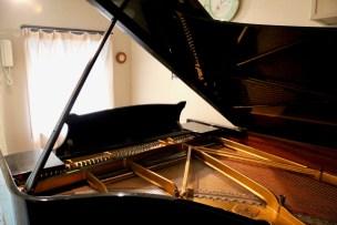 Pスタジオ(ピアノ)